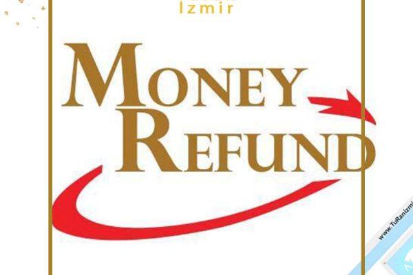 برگشت پول پیش,فسخ قرارداد و قوانین اجاره | توران ازمیر | قوانین اجاره و برگشت پول پیش | قوانین فسخ قرارداد در ترکیه