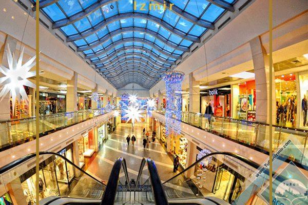 مرکز خرید آگورا ازمیر Agora | توران ازمیر | مرکز خرید آگورا ازمیر | Agora ازمیر ترکیه