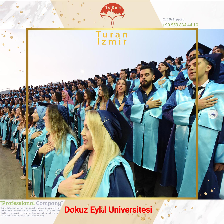 دانشگاه دوکوز ایلول ازمیر
