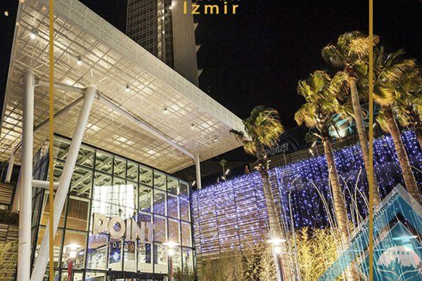 مرکز خرید پوینت برنوا ازمیر Point bornova | توران ازمیر | مرکز خرید پوینت برنوا ازمیر | Point bornova ترکیه | مرکز خرید های ازمیر ترکیه