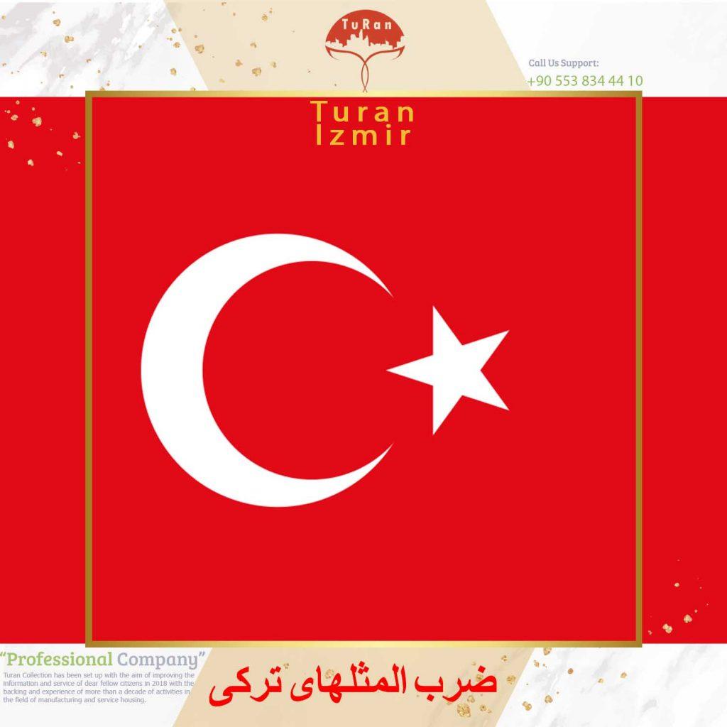 ضرب المثلهای ترکی