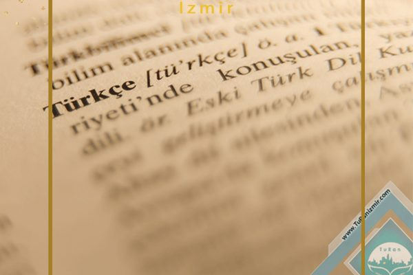 فعل توانایی در زبان ترکی ( حالت مثبت ) | توران ازمیر | فعل توانایی در زبان ترکی