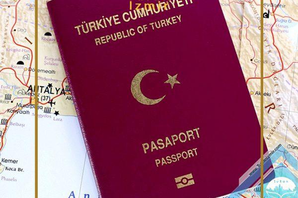 گرفتن اقامت دائم در ترکیه | توران ازمیر | اقامت دائم در ترکیه ازمیر | اقامت دائم در ترکیه