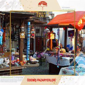 بازار روز اودمیش