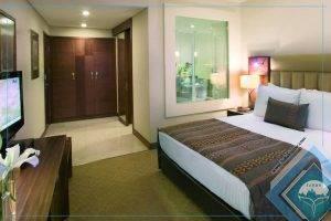 Mövenpick Hotel Izmir | توران ازمیر | هتل مونپیک ازمیر ترکیه | هتل های ازمیر ترکیه