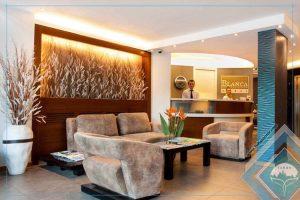 هتل بلانجا ازمیر Izmir Blanca Hotel | توران ازمیر | Izmir Blanca Hotel ترکیه | هتل های ازمیر ترکیه