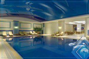 هتل ویندهام گرند ازمیر Izmir Wyndham Grand Hotel | توران ازمیر | Izmir Wyndham Grand Hotel ترکیه | هتل های ازمیر ترکیه