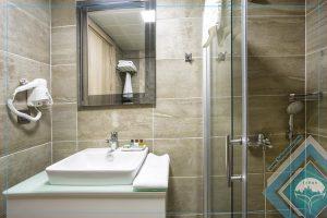 هتل پرلا آریا ازمیر Izmir Perla Arya Hotel | توران ازمیر | Izmir Perla Arya Hotel ترکیه | هتل های ازمیر ترکیه