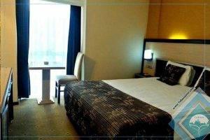 هتل اسمیرا Ismira Hotel | توران ازمیر | Ismira Hotel ترکیه | هتل های ازمیر ترکیه