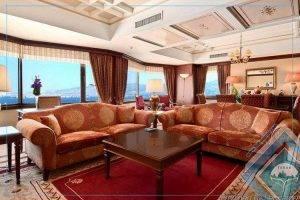 هتل پالاس ازمیر Izmir Palas Otel | توران ازمیر | Izmir Palas Otel ترکیه | هتل های ازمیر ترکیه