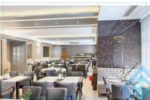 کوردون هتل چانکایا Kordon Hotel Cankaya | توران ازمیر | Kordon Hotel Cankaya ترکیه |هتل های ازمیر ترکیه