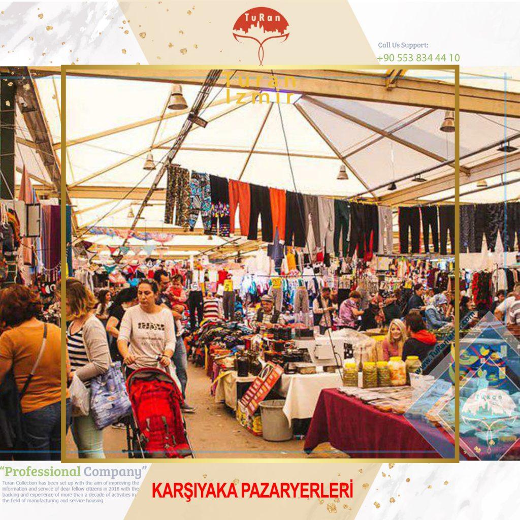 بازار روز بوستانلی