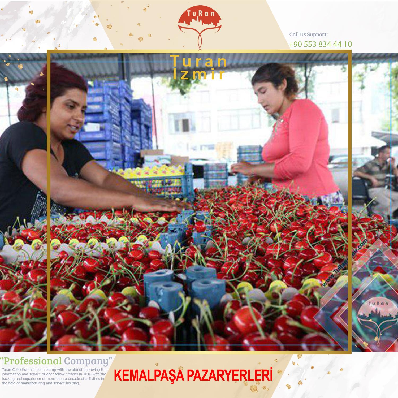 بازار روز کمال پاشا