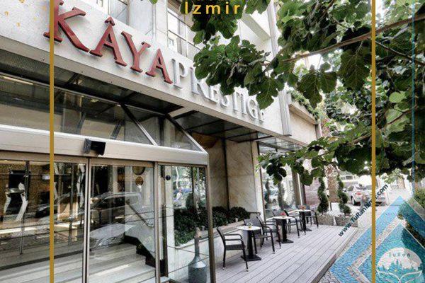 هتل کایا پرستیژ Kaya Prestige | توران ازمیر | هتل های ازمیر ترکیه