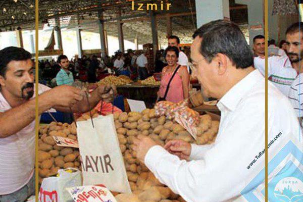 بازار نارلی دره