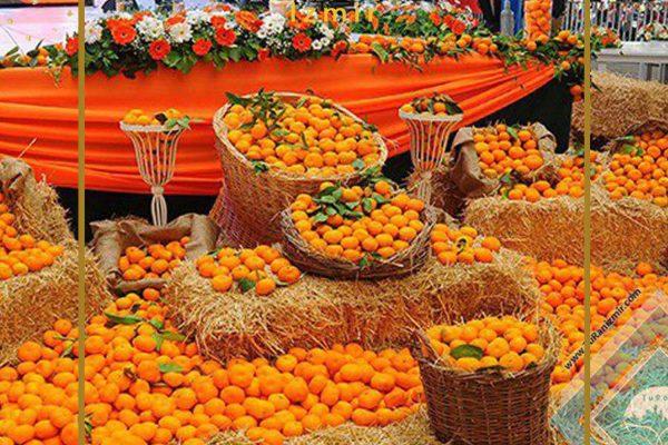 بازار روز سفری حصار