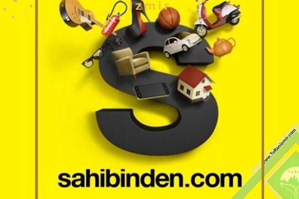 نرم افزار خرید و فروش در ترکیه SAHIBINDEN | توران ازمیر |اپلیکیشن ساهبیندن ترکیه | نرم افزار SAHIBINDEN