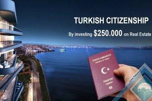 سریعترین روش اخذ پاسپورت و شهروندی ترکیه | توران ازمیر | اخذ پاسپورت ترکیه