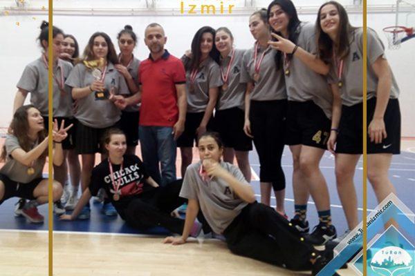 دبیرستانهای دولتی در ترکیه | توران ازمیر | دبیرستانهای دولتی در ترکیه | دبیرستان دولتی ترکیه