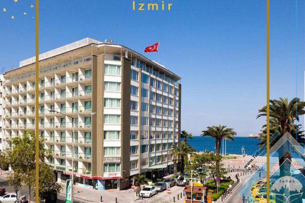 راهنمای اقامت در ترکیه از طریق خرید ملک در ازمیر