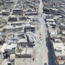 متهم شدن ترکیه به مجهز کردن شورشیان استان ادلب توسط سوریه | توران ازمیر | متهم شدن ترکیه | استان ادب