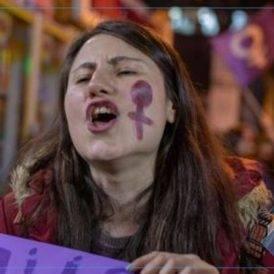 خشم عمومی در ترکیه