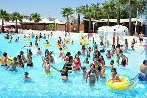 پارک آبی بالچوا ازمیر | توران ازمیر aqualand izmir , aquacity izmir | پارک آبی در ازمیر ترکیه