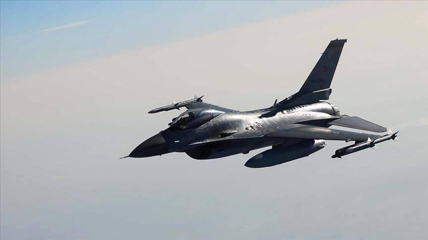 کشته شدن پنج تروریست پ.ک.ک طی عملیات در شمال عراق | توران ازمیر | اخبار ترکیه
