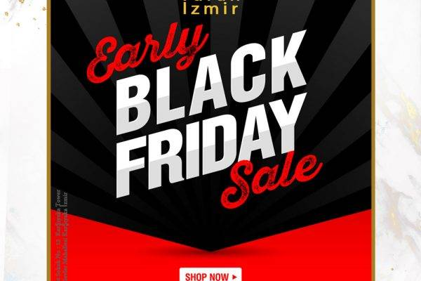 black friday جمعه سیاه