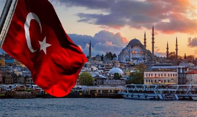 سرمایه گذاری در ازمیر ترکیه