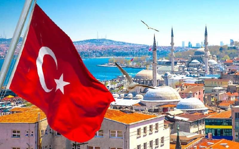 چگونه در کشور ترکیه سرمایهگذاری کنیم؟