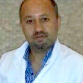 دکتر امیر آلآقا