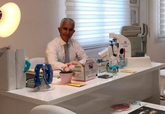دکتر مسعود حاتمی