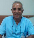 دکتر همایون یوکسل
