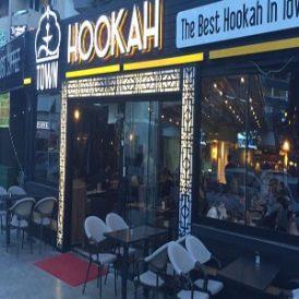 کافه هوکا ازمیر
