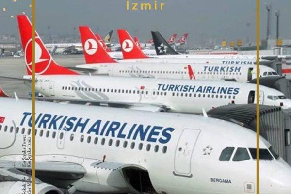 پرواز ترکیش