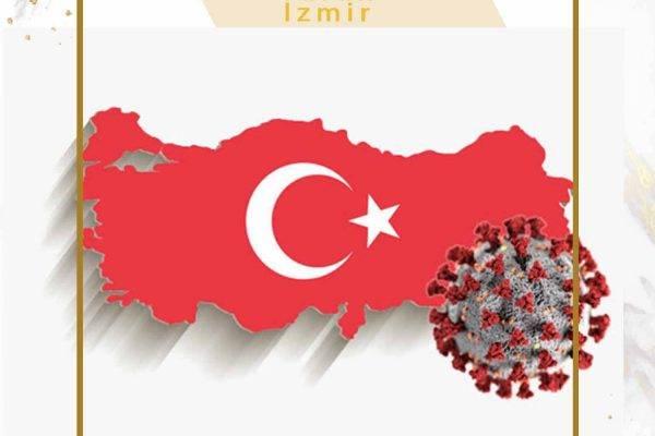 ترخیص 30 هزار از شهرونان ترکیه