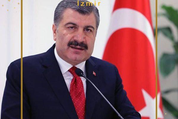 آخرین آمار کرونا خالی بودن 30 درصد تخت بیمارستانی ترکیه