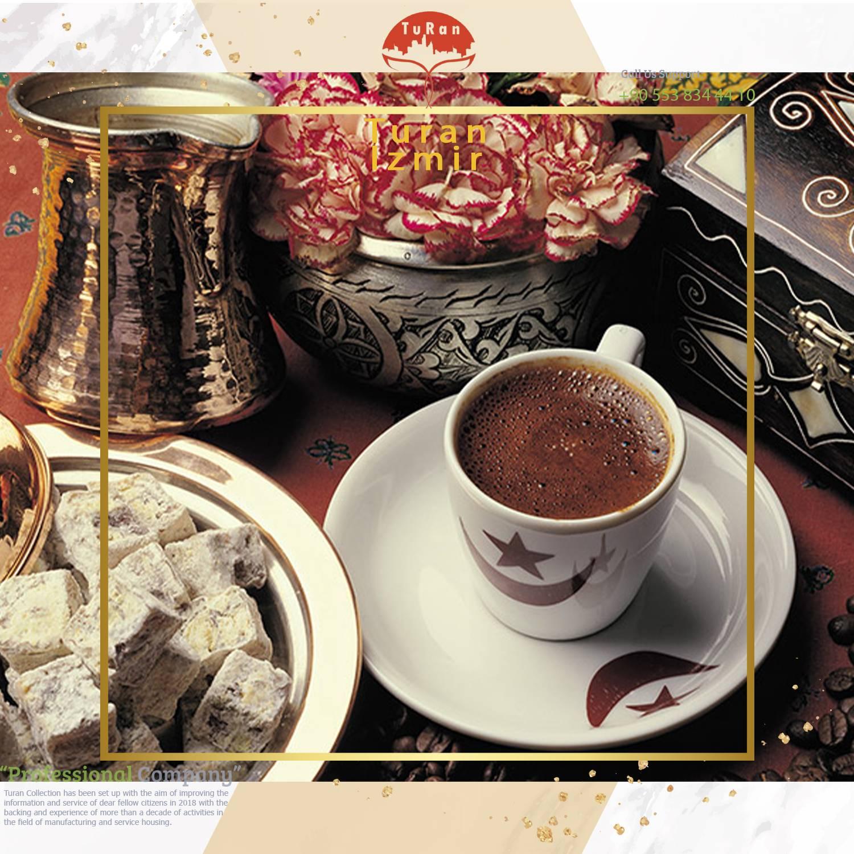 بهترین کافی شاپ ها در ترکیه