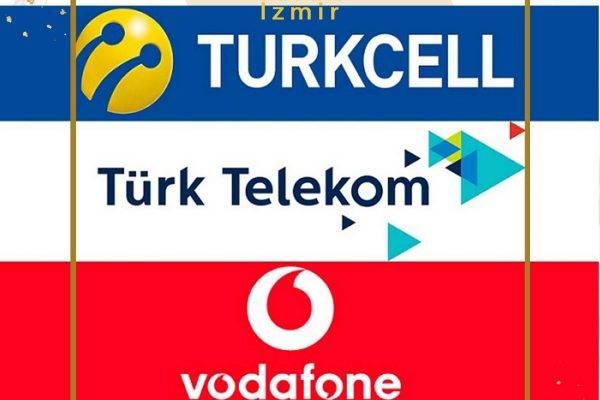 خرید سیم کارت در ترکیه