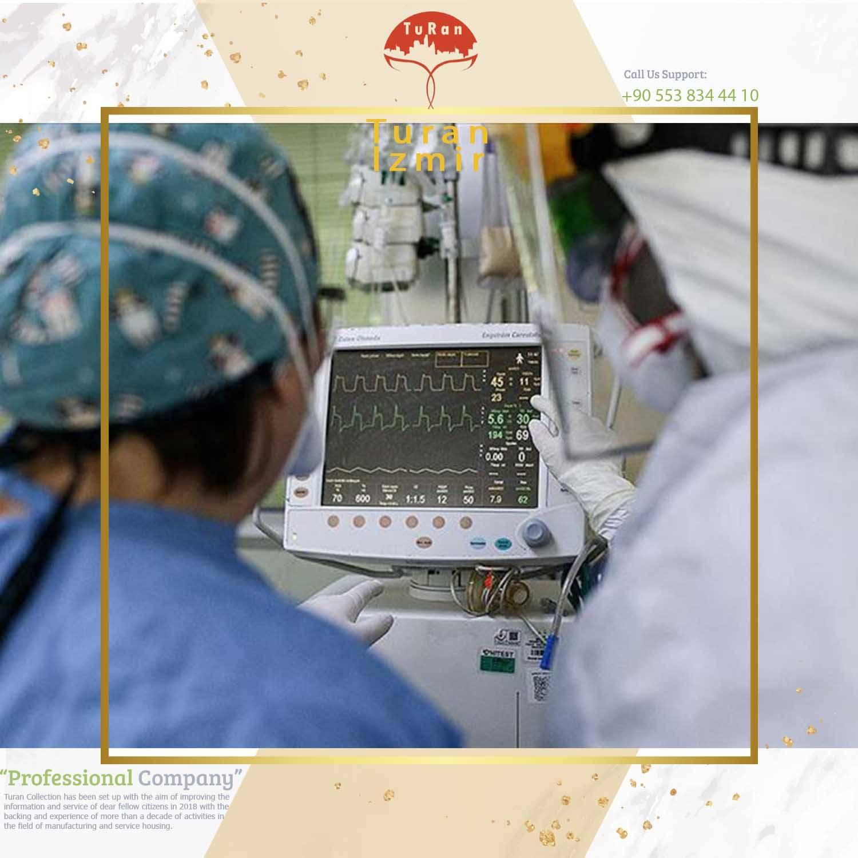 آخرین آمار ابتلای به ویروس کرونا در ترکیه/ ۱۲۰ هزار بهبودیافته