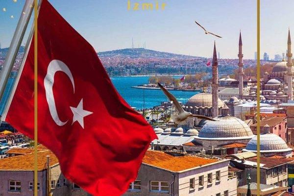 بازگشایی مرز های ترکیه بجز مرز با ایران