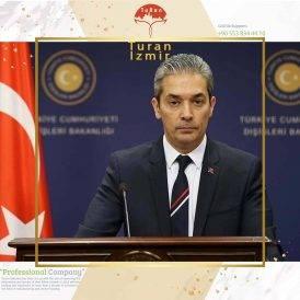 رد اتهامات وزیر خارجه مصر علیه آنکارا توسط ترکیه
