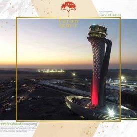 آغاز مجدد پروازهای بینالمللی در فرودگاه استانبول