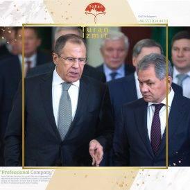 دلایل تعویق سفر دو وزیر روس به ترکیه