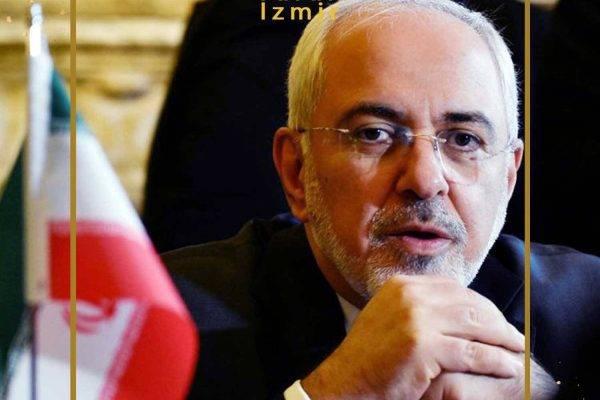 سفر وزیر امور خارجه ایران به ترکیه