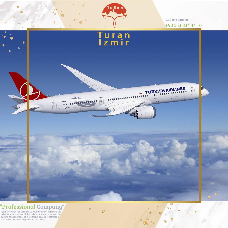 اعلام تاریخ از سر گرفتن پرواز های ترکیه به ایران