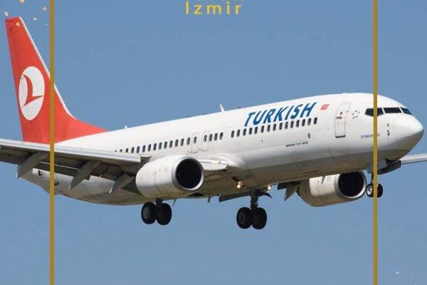 از سرگیری پرواز های استانبول تبریز