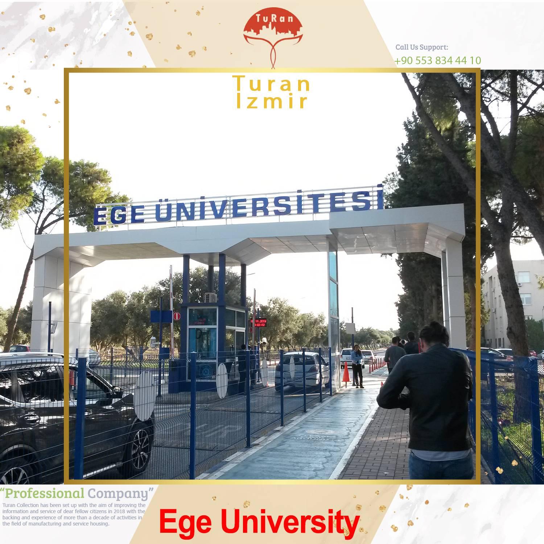 دانشگاه اژه | Ege University