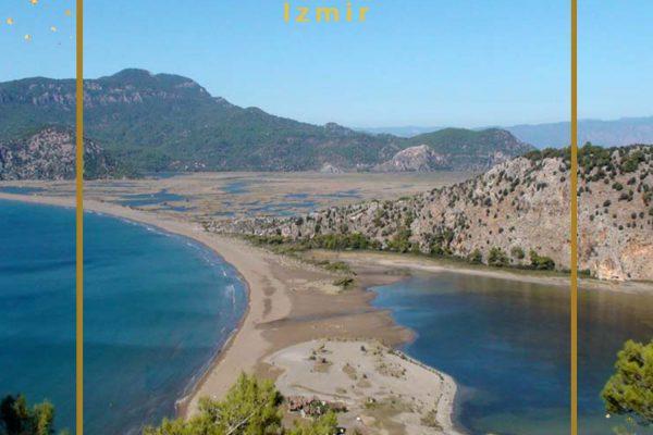 ساحل ایزتوزو